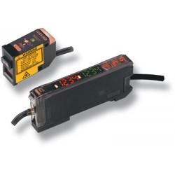 E3C-LDA laserowy o wysokiej precyzji