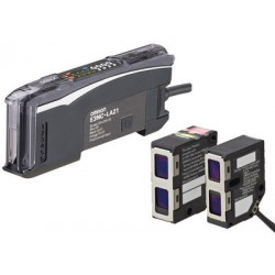 E3NC-L laserowy o wysokiej precyzji