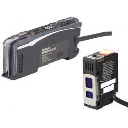 E3NC-S laserowy CMOS o wysokiej precyzji