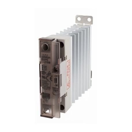 G3PE wąski z radiatorem