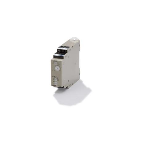H3DK wąski 22,5mm na szynę DIN