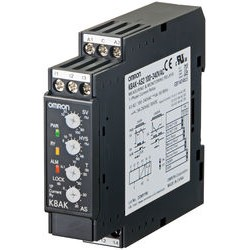 K8AK-AS kontrola prądu