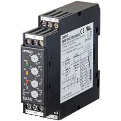 K8AK-AW kontrola prądu dwuprogowa