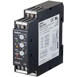 K8AK-PW kontrola pod/nad napięciowa