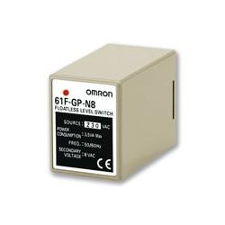 61F-GP-N8 regulator poziomu