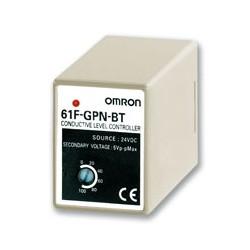 61F-GPN regulator poziomu