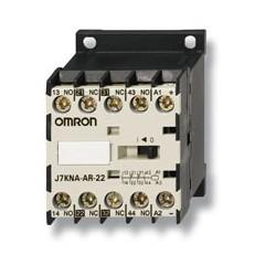 J7KNA-AR miniaturowy stycznik 4-biegunowy