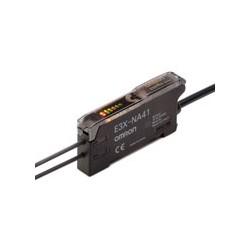 E3X-NA wzmacniacz cyfrowy z regulacją potencjometrem