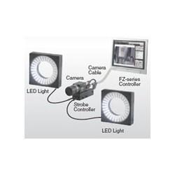 FZ-LT i 3Z4S-L akcesoria oświetleniowe