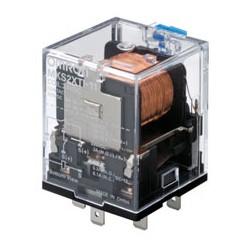 MK-S(X) przekaźnik mocy DC