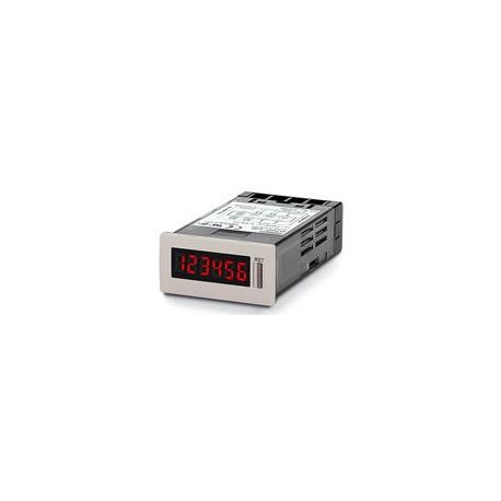 H7GP licznik impulsów/czasu 48x24mm