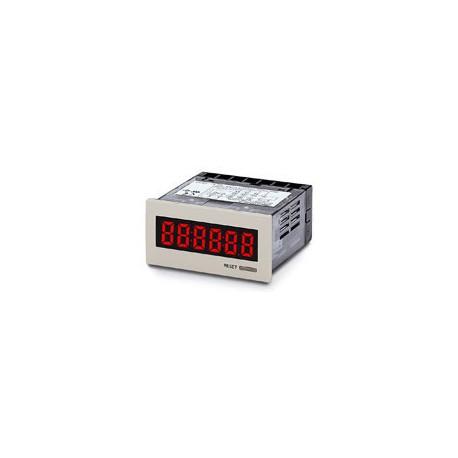 H7HP licznik impulsów/czasu 72x36mm