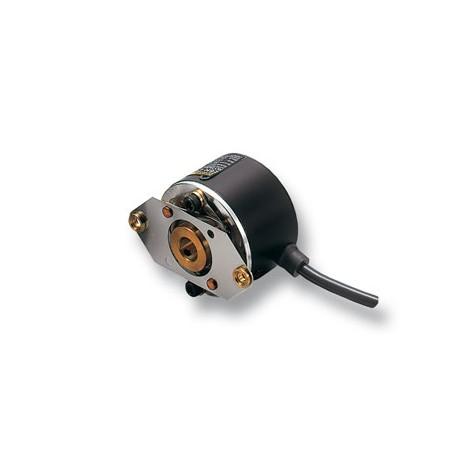 E6H-C o średnicy 40mm z wydrążonym wałkiem
