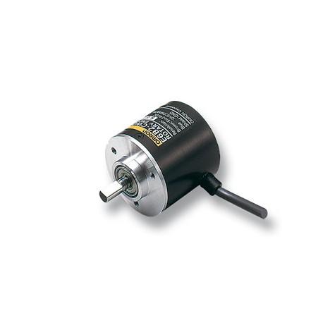 E6B2-C kompaktowy o średnicy 40mm