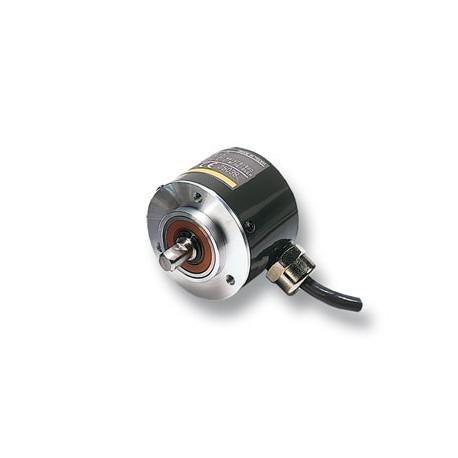 E6C3-A kroploszczelny o średnicy 50mm