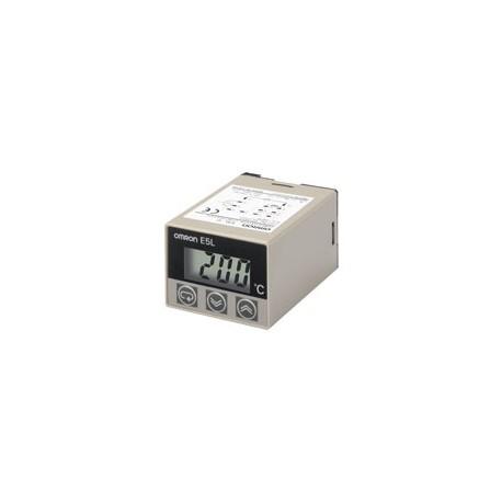 E5L prosty regulator ON/OFF wyposażony w czujnik