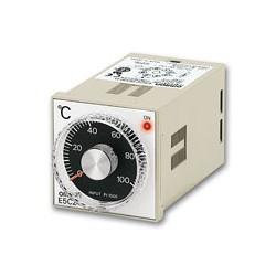 E5C2 prosty regulator ON/OFF z nastawą analogową
