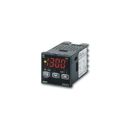 E5CSV podstawowy regulator PID lub ON/OFF
