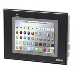 NB5Q 5,6-calowy kolorowy ekran dotykowy