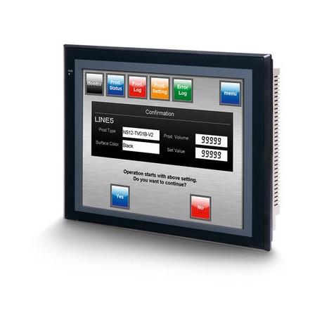 NS12 ekran TFT 12-calowy