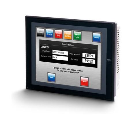 NS8 ekran TFT 8-calowy