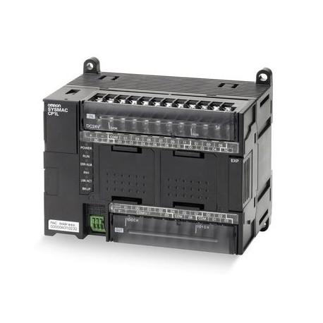 CP1L kompaktowy sterownik urządzeń