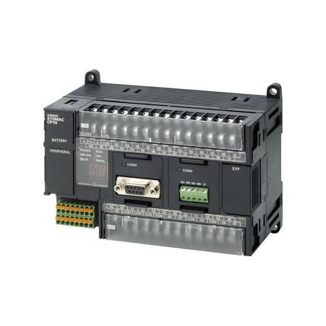 CP1H najszybszy kompaktowy sterownik urządzeń