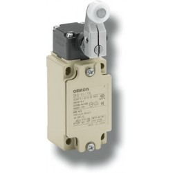 D4B wyłącznik w obudowie metalowej