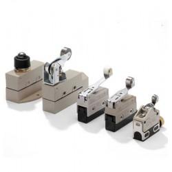 D4E, D4MC, WL, ZE, ZV wyłączniki o różnym montażu i nachyleniu