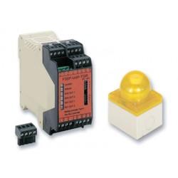 F3SP-U1P-TGR kontroler do czujników jednowiązkowych