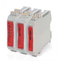 G9SR kompaktowy przekaźnik bezpieczeństwa