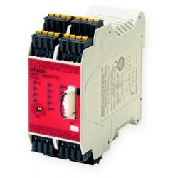 G9SX-LM moduł monitorowania ograniczonej prędkości