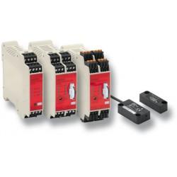 D40A/G9SX-NS bezstykowy, elektroniczny system monitorowania drzwi