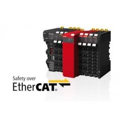NX-Safety FS – wersja do systemów rozproszonych