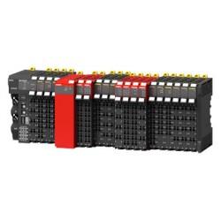NX-Safety autonomiczny moduł bezpieczeństwa